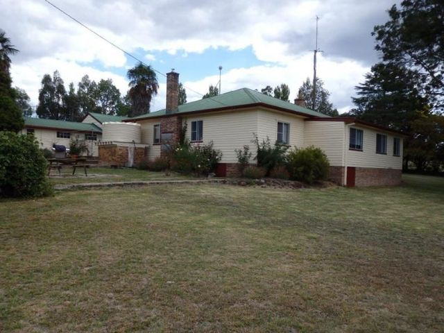 475 Waterfall Way, Armidale NSW 2350