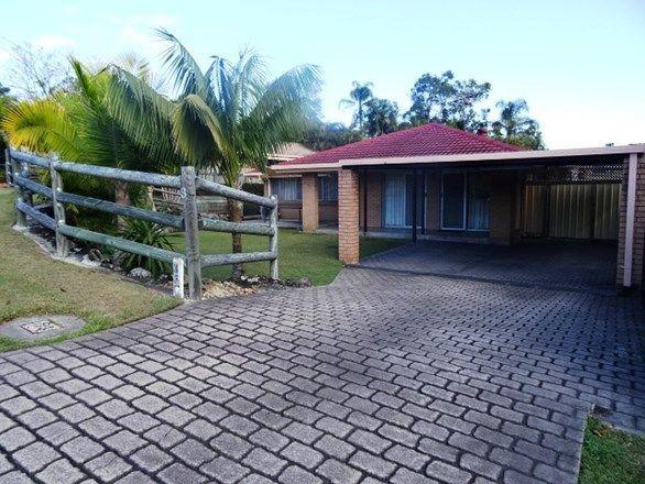 3 Rebecca Court, Rochedale South QLD 4123