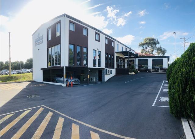 18 Waniassa Street, NSW 2620