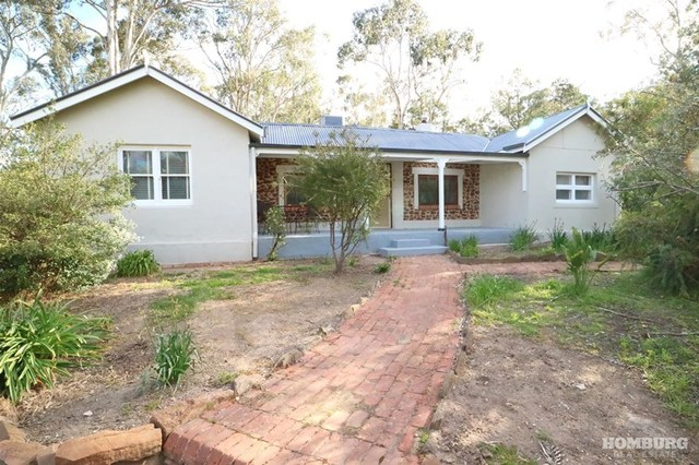 169 Yettie Road, Williamstown SA 5351