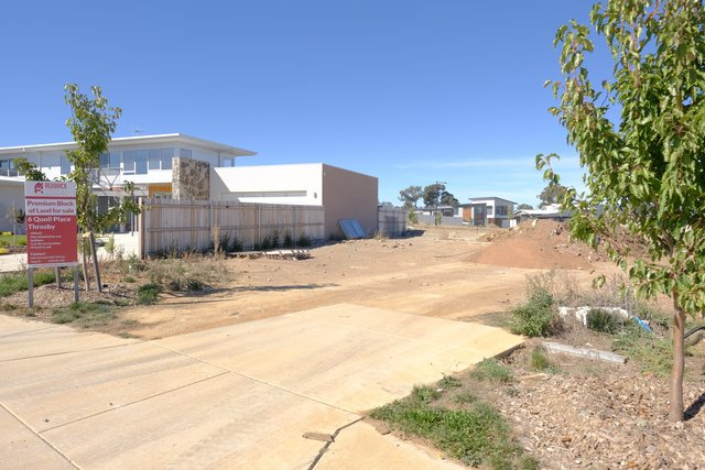 6 Quoll Place, ACT 2914