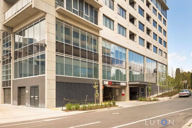 8/5 Sydney Avenue, Barton ACT 2600