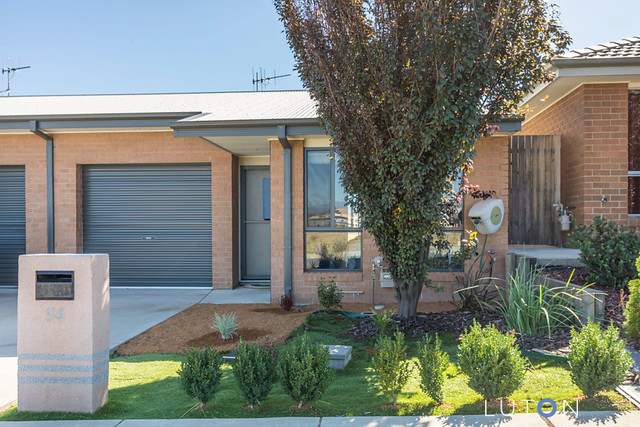 54 Refshauge Crescent, ACT 2615