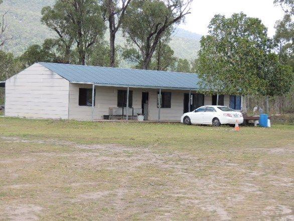 2300 Woodstock Giru Road, Majors Creek QLD 4816