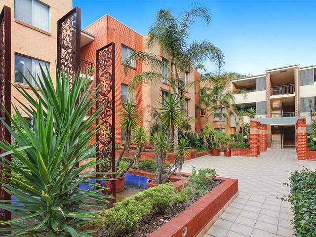 40/30 Railway Terrace, Granville NSW 2142