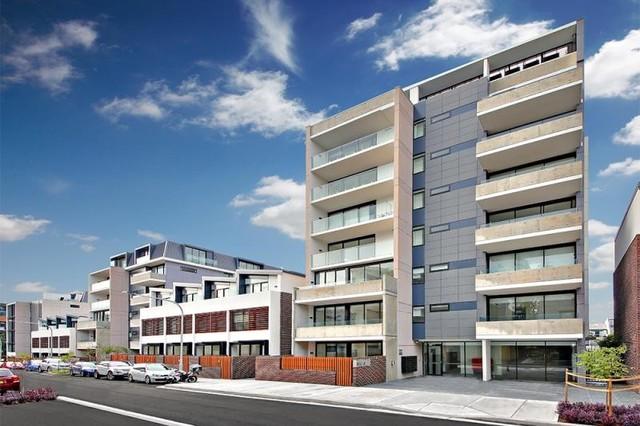 301A/2 Barr Street, NSW 2050