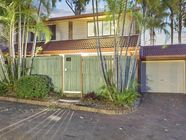32/111 Barbaralla Drive, Springwood QLD 4127