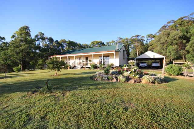 39 Rosemount Road, Denman NSW 2328