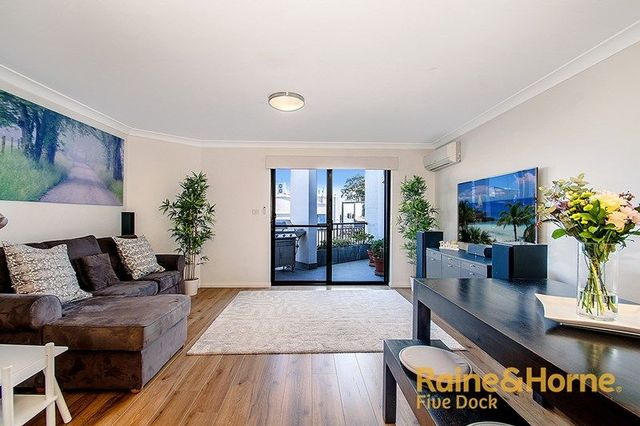 15/185 First Avenue, Five Dock NSW 2046