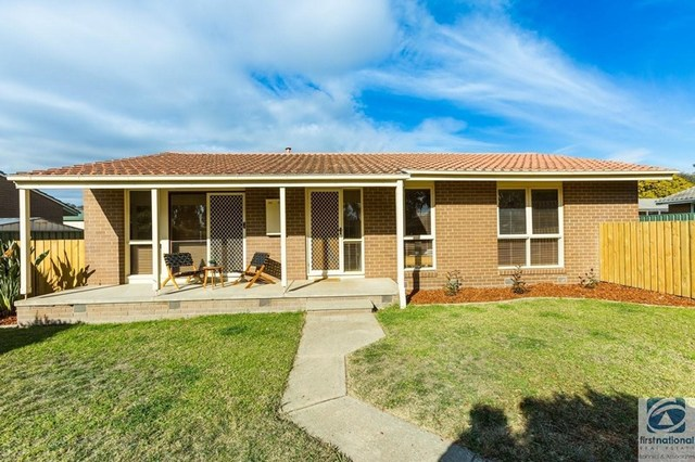 5 Healey Close, Wodonga VIC 3690