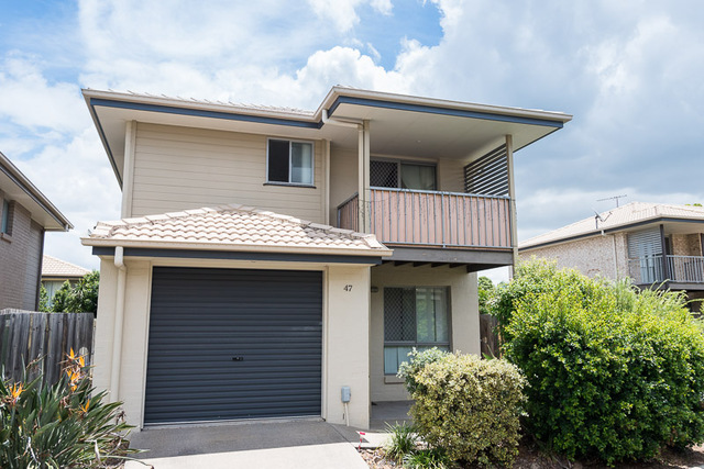 47/14 Blyth Rd, Murrumba Downs QLD 4503