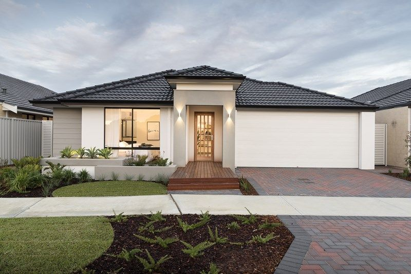 no street name provided), Eden Hill WA 6054 - House and Land Package