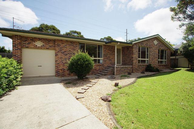 17 Cuthbert Street, NSW 2452