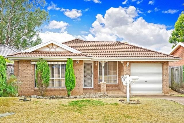 9 Pratia Place, Glenmore Park NSW 2745