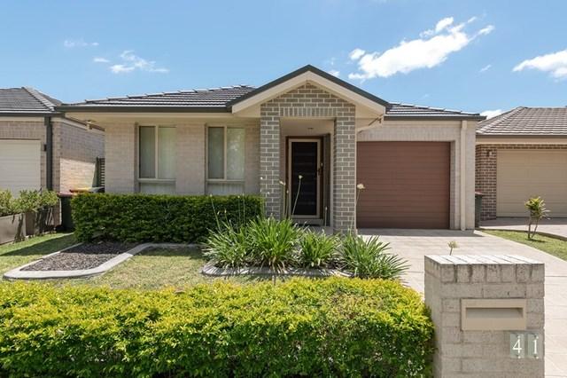 41 Robey  Avenue, NSW 2171