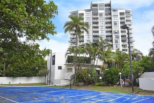 42/2877 Gold Coast Hwy, Surfers Paradise QLD 4217
