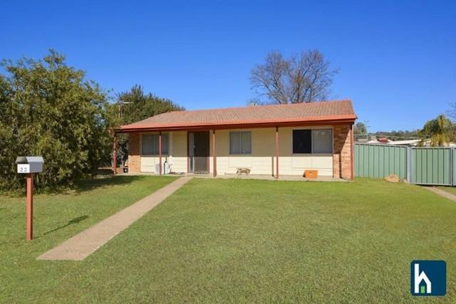 23 Herbert Street, Gunnedah NSW 2380