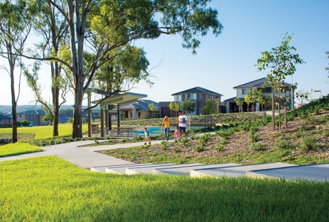 Lot 7223 Bimbadeen Way, Glenmore Park NSW 2745