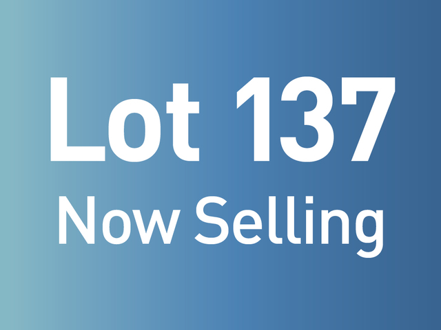 Lot 137 Ingram Rd, WA 6171