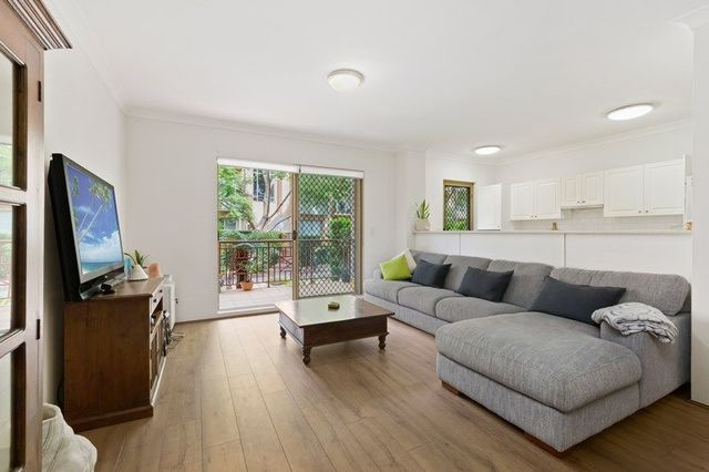 Unit 3/16 Morgan St, NSW 2019