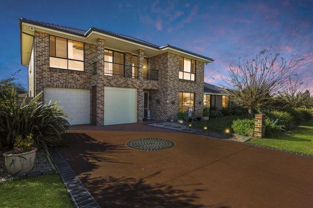 6 McTernan Place, Worrigee NSW 2540