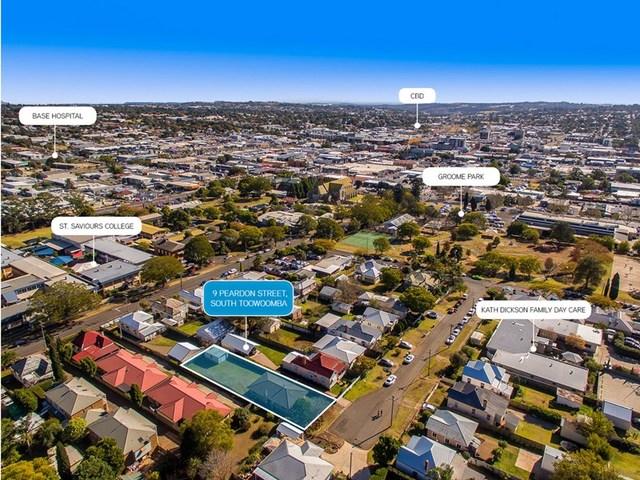 9 Peardon Street, South Toowoomba QLD 4350
