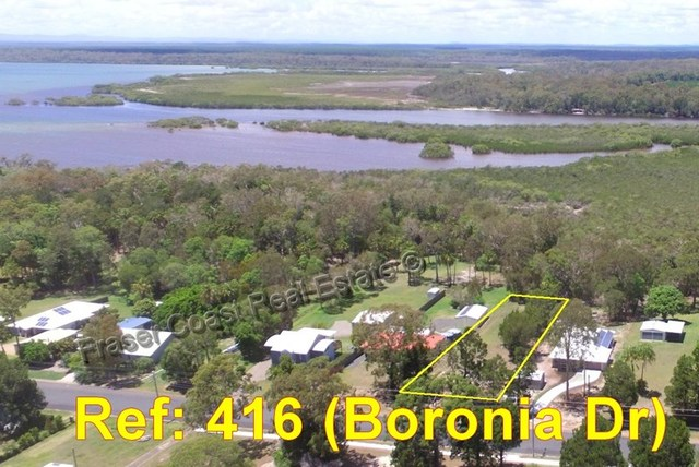 Boronia, Poona QLD 4650