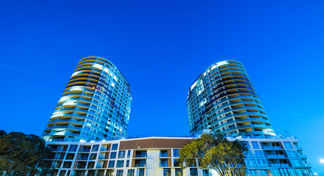 Infinity - 155/1 Anthony Rolfe Ave, Gungahlin ACT 2912