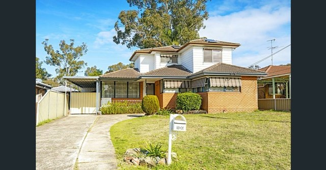 16 Sutton Road, Cambridge Park NSW 2747