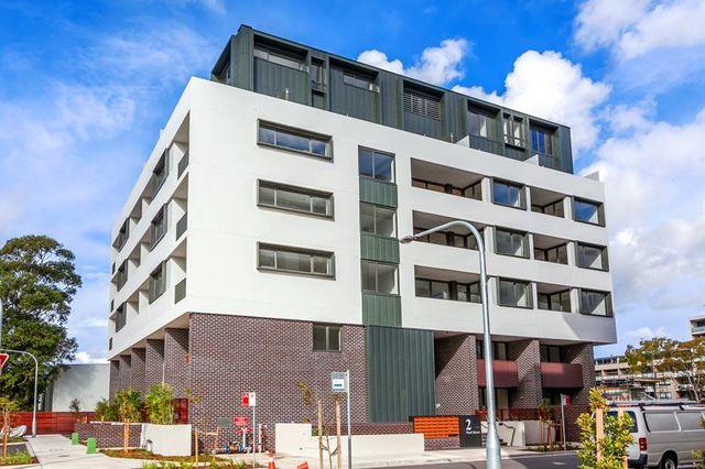 D601/2 Pearl Street, NSW 2043