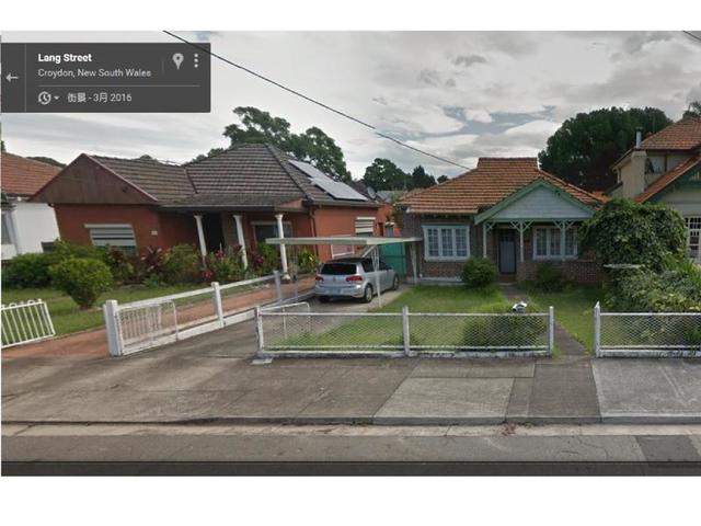 19 Lang Street, Croydon NSW 2132