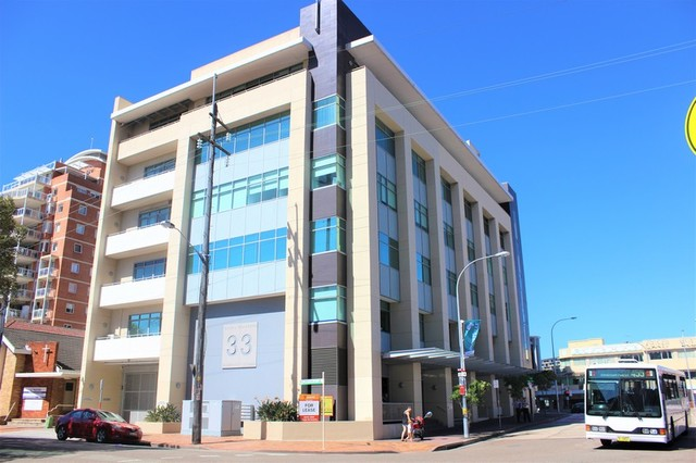Suite 6/33 MacMahon Street, Hurstville NSW 2220
