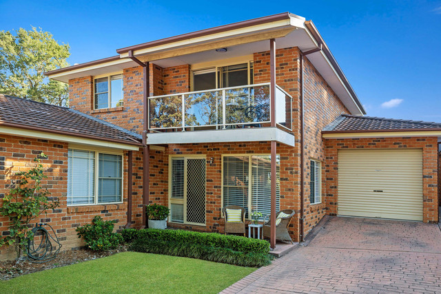2/49-51 Golf Avenue, Mollymook NSW 2539