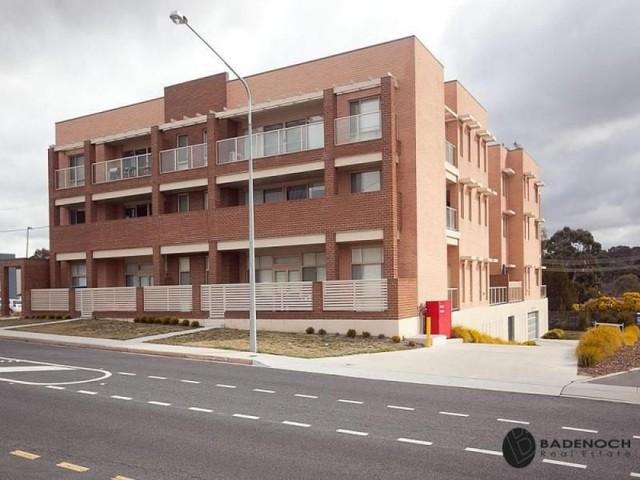 7/17 Bowman Street, Macquarie ACT 2614