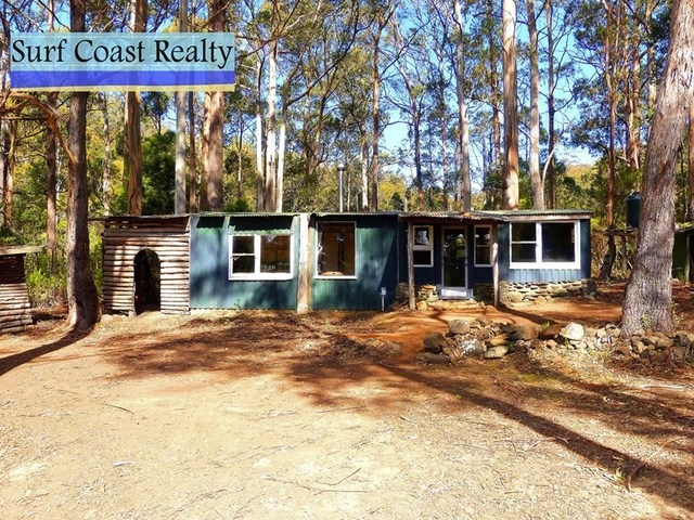 562 German Town Rd, St Marys TAS 7215