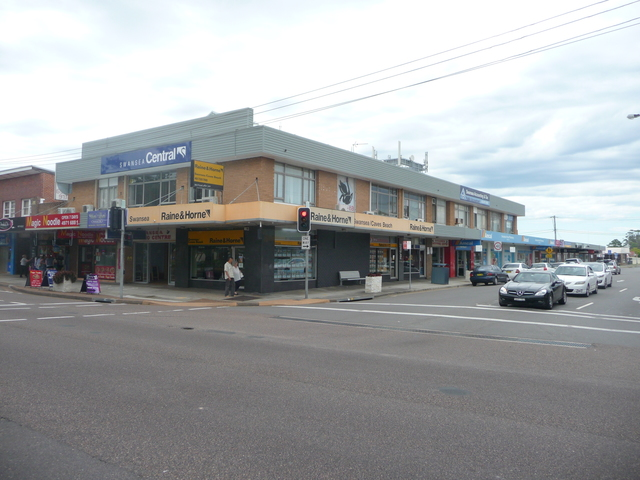 178 Pacific Highway, Swansea NSW 2281