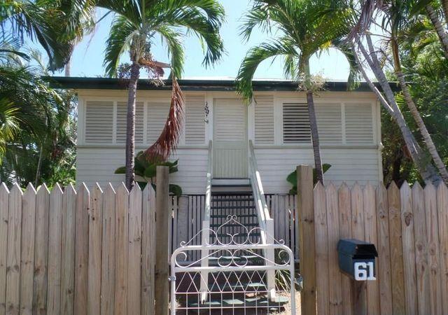 61 Ackers Street, Hermit Park QLD 4812