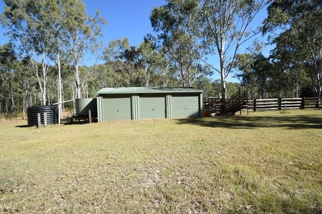 Lot 131 Falls Road, Glen Esk QLD 4312