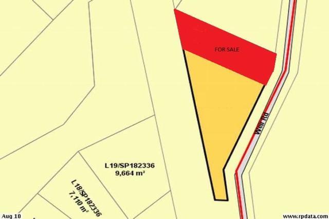77 Weir Road, Toll QLD 4820