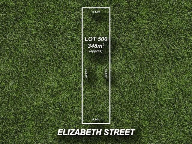 Lot 500/6 Elizabeth Street, Athelstone SA 5076