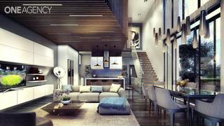 4 Endeavour Street - Unit 1 - 3 Bedroom Townhouse