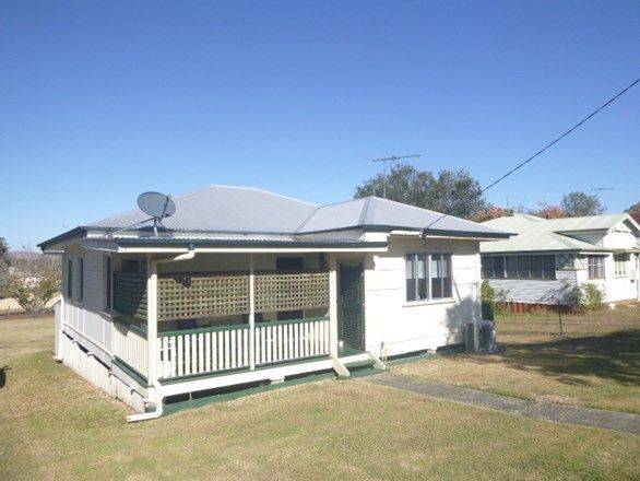 (no street name provided), Beaudesert QLD 4285