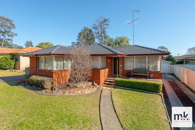 34 Flinders Avenue, Camden South NSW 2570