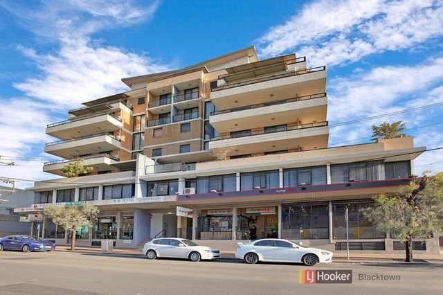 19/24-28 First Avenue, Blacktown NSW 2148