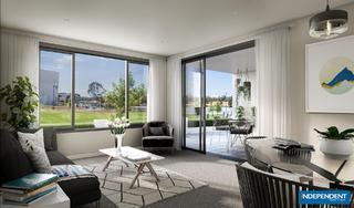Essence - 2 Bedroom Apartment