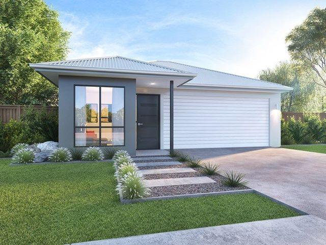 Lot 1198 New Road, Aura, Caloundra West QLD 4551