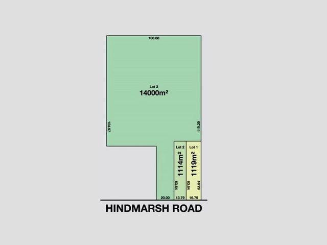 Lot 2 - 114-116 Hindmarsh Road, Murray Bridge SA 5253