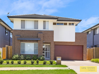 Lot 224 Somme Ave Edmondson Park NSW 2174