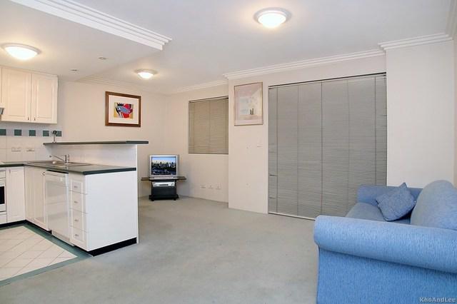 E106/54 Experiment Street, NSW 2009