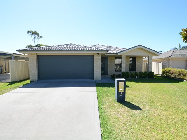 3 Bluehaven Drive, NSW 2430